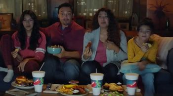 Chili's TV Spot, 'Waiving Delivery Fees'