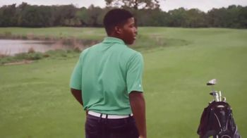 The First Tee TV Spot, 'Not Playing'