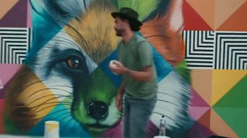 LIFEWTR TV Spot, 'Let Creativity Flow' Song by Koffee - Thumbnail 3