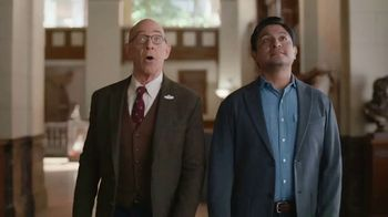 Farmers Insurance TV Spot, 'Wall of Claims' Featuring J.K. Simmons - 347 commercial airings