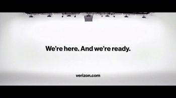 Verizon TV Spot, 'We're Online 24/7' - Thumbnail 8