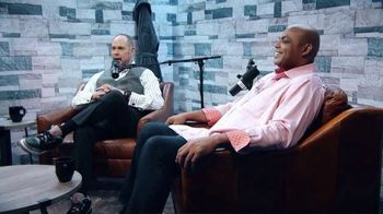 The Steam Room TV Spot, 'Losing' Featuring Charles Barkley & Ernie Johnson Jr.