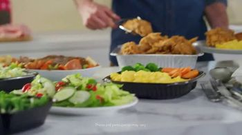 Golden Corral To Go TV Spot, 'All Your Favorites Delivered' - Thumbnail 4