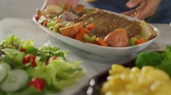 Golden Corral To Go TV Spot, 'All Your Favorites Delivered' - Thumbnail 7