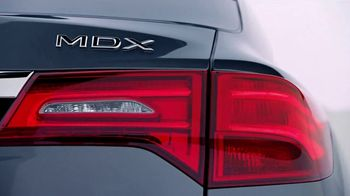2020 Acura MDX TV Spot, 'Designed for Where You Drive: H-Town' Song by Lizzo [T2]