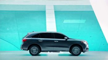 2020 Acura MDX TV Spot, 'Designed for Where You Drive: H-Town' Song by Lizzo [T2] - Thumbnail 4