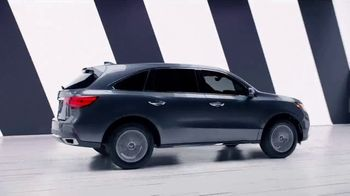 2020 Acura MDX TV Spot, 'Designed for Where You Drive: H-Town' Song by Lizzo [T2] - Thumbnail 5