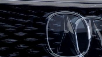 2020 Acura MDX TV Spot, 'Designed for Where You Drive: H-Town' Song by Lizzo [T2] - Thumbnail 6