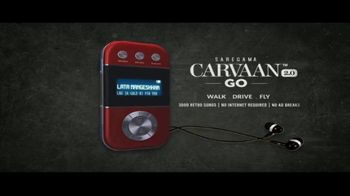 Saregama Carvaan 2.0 TV Spot, 'Noise or Music' - Thumbnail 7