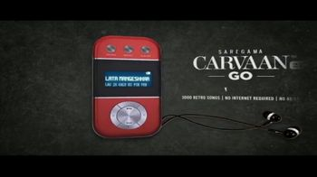 Saregama Carvaan 2.0 TV Spot, 'Noise or Music' - Thumbnail 6