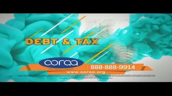 Ooraa Debt Relief Company TV Spot, 'Save Up to 60 Percent on Your Debt'