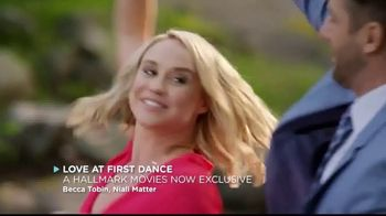 Hallmark Movies Now TV Spot, 'New in April 2020' - Thumbnail 4