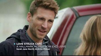Hallmark Movies Now TV Spot, 'New in April 2020' - Thumbnail 5