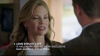 Hallmark Movies Now TV Spot, 'New in April 2020' - Thumbnail 6