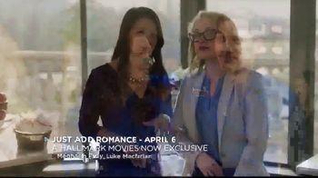 Hallmark Movies Now TV Spot, 'New in April 2020' - Thumbnail 7