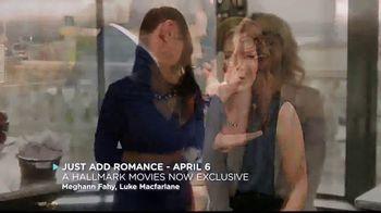 Hallmark Movies Now TV Spot, 'New in April 2020' - Thumbnail 8