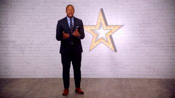 The More You Know TV Spot, 'Empowerment: Strength to Strength' Featuring Craig Melvin - 11 commercial airings