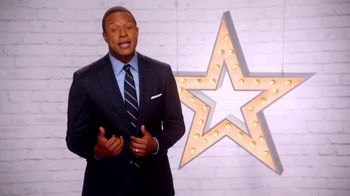 The More You Know TV Spot, 'Empowerment: Strength to Strength' Featuring Craig Melvin - Thumbnail 3