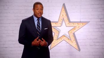 The More You Know TV Spot, 'Empowerment: Strength to Strength' Featuring Craig Melvin - Thumbnail 5