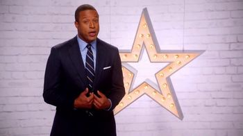 The More You Know TV Spot, 'Empowerment: Strength to Strength' Featuring Craig Melvin - Thumbnail 6