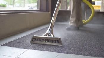 Stanley Steemer TV Spot, 'Uncertain Times: Clean & Healthy' - Thumbnail 1