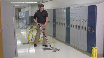 Stanley Steemer TV Spot, 'Uncertain Times: Clean & Healthy' - Thumbnail 7
