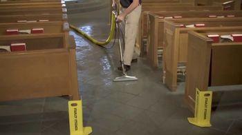 Stanley Steemer TV Spot, 'Uncertain Times: Clean & Healthy' - Thumbnail 8