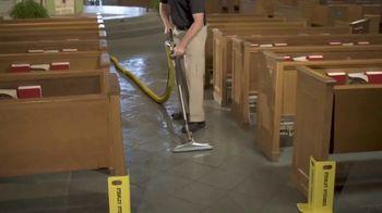Stanley Steemer TV Spot, 'Uncertain Times: Clean & Healthy' - Thumbnail 9