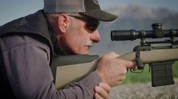 Savage Arms Model 110 TV Spot, 'AccuFit Fits You' - Thumbnail 6