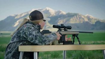 Savage Arms Model 110 TV Spot, 'AccuFit Fits You' - Thumbnail 7
