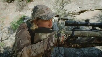 Savage Arms Model 110 TV Spot, 'AccuFit Fits You'