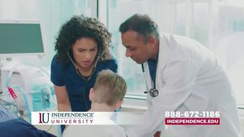 Independence University TV Spot, 'Earn Your Medical Assisting Degree Online!' - Thumbnail 5