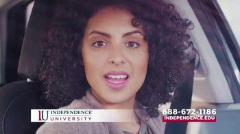 Independence University TV Spot, 'Traffic' - Thumbnail 3