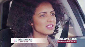 Independence University TV Spot, 'Traffic' - Thumbnail 8