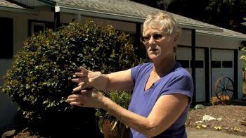 LeafGuard of Oregon Spring Blowout Sale TV Spot, 'Spring Showers' - Thumbnail 3