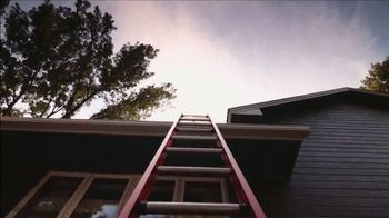 Midwest LeafGuard TV Spot, 'Climbing the Ladder' - Thumbnail 2