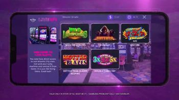 Hard Rock Hotels & Casinos TV Spot, 'Live Slots: Double Times Pay'