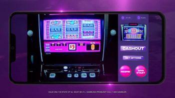 Hard Rock Hotels & Casinos TV Spot, 'Live Slots: Double Times Pay' - Thumbnail 5