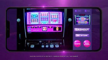 Hard Rock Hotels & Casinos TV Spot, 'Live Slots: Double Times Pay' - Thumbnail 6