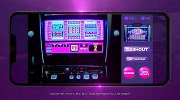 Hard Rock Hotels & Casinos TV Spot, 'Live Slots: Double Times Pay' - Thumbnail 7