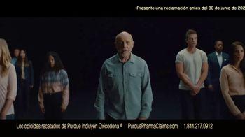 Prime Clerk TV Spot, 'Oxicodona' con Héctor Elizondo [Spanish] - 154 commercial airings