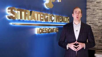 Strategic Wealth Designers TV Spot, 'Unprecedented Economic Times' - Thumbnail 1