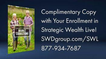 Strategic Wealth Designers TV Spot, 'Unprecedented Economic Times' - Thumbnail 9