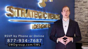 Strategic Wealth Designers TV Spot, 'Unprecedented Economic Times' - Thumbnail 8