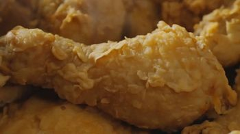 Bojangles' TV Spot, 'Drive Thru: Eight Piece Meal' - Thumbnail 2