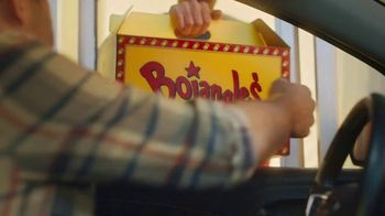 Bojangles' TV Spot, 'Drive Thru: Eight Piece Meal' - Thumbnail 3