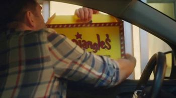 Bojangles' TV Spot, 'Drive Thru: Eight Piece Meal' - Thumbnail 4