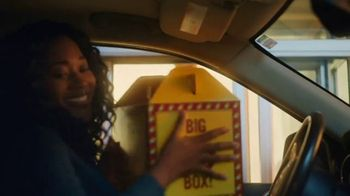 Bojangles' TV Spot, 'Drive Thru: Eight Piece Meal' - Thumbnail 5