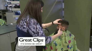 Great Clips TV Spot, 'Ohio: Style and Value'