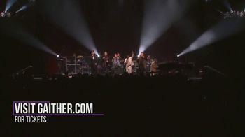 Gaither Vocal Band Good Things Take Time Tour TV Spot, 'Coming to a City Near You' - Thumbnail 8